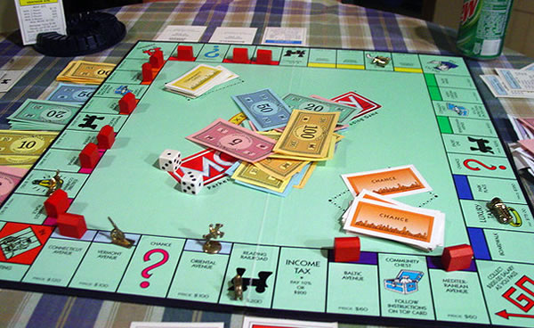 How to Play Monopoly, A Board Game Classic - Gaming Evening