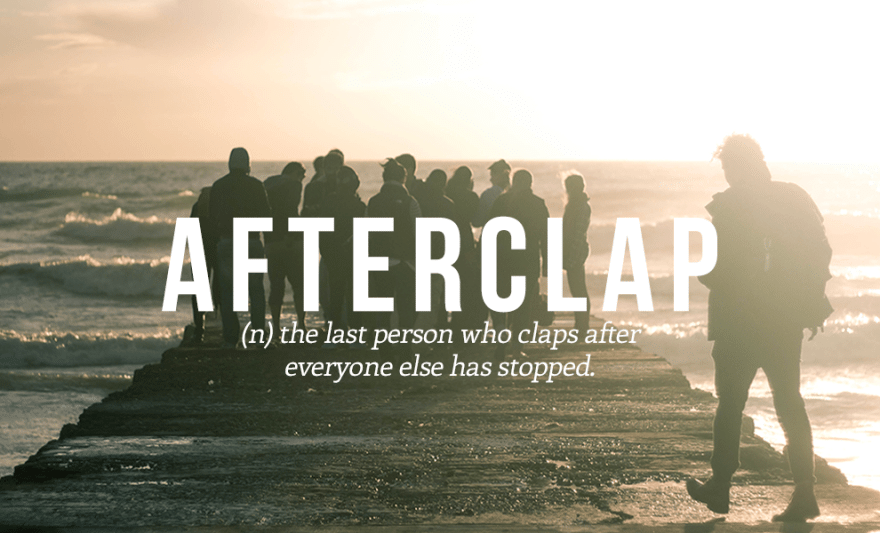 21 awesome words that should immediately be added to the dictionary